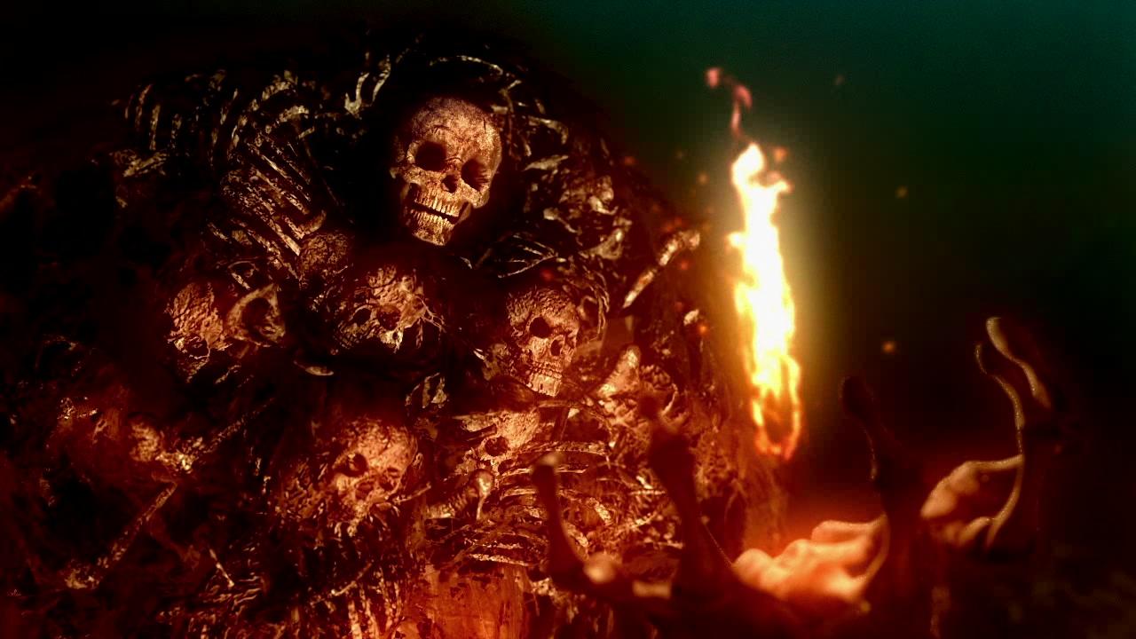 Руководство по ковенантам — Dark Souls ... Gravelord Sword