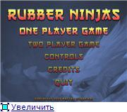 Rubber Ninjas - Ragdoll game - Rubber Ninjas.