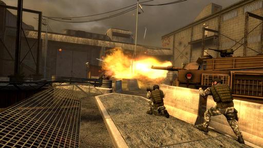 Half-Life 2 - Black Mesa вышла!