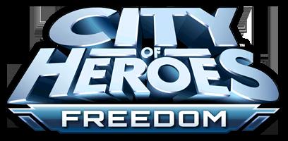 City of Heroes - Митинги бывают не только на улицах.
