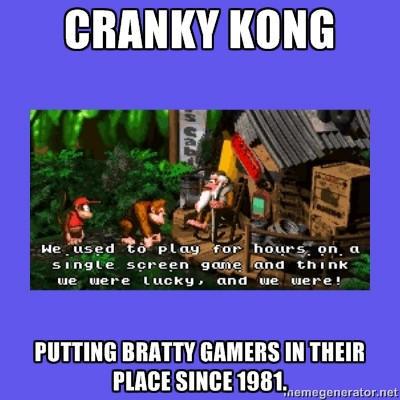 Игру Донки Конг