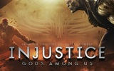 Новости - Injustice: Gods Among Us – Hands-on превью