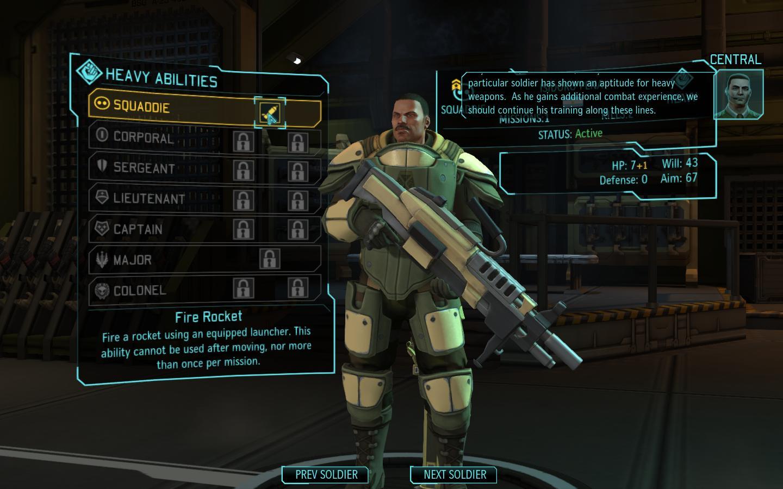 Мнение: демо-версия XCOM: Enemy Unknown — XCOM: Enemy Unknown ...