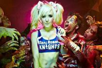 Треш, угар и содомия - запоздало о Lollipop Chainsaw