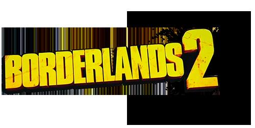 Borderlands 2 Logo Пособие Для Начинающего