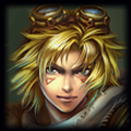 Лига Легенд - Ezreal guide. Time for a true display of skill!