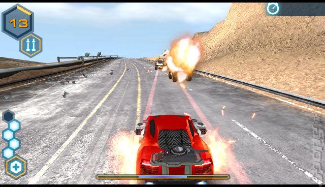 Spyhunter 2001 игра скачать торрент - фото 4