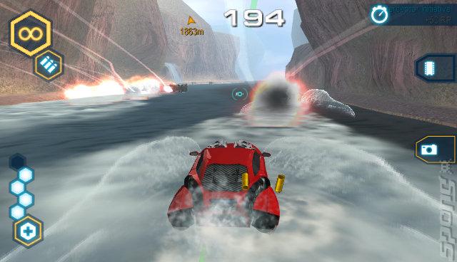 Spyhunter 2001 игра скачать торрент - фото 3
