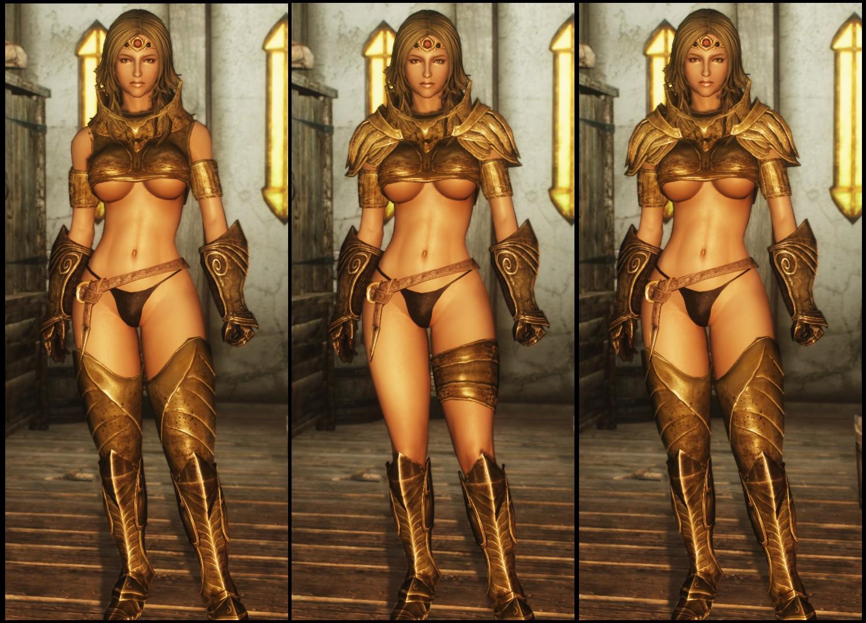 Sexy skyrim armor sex smut image