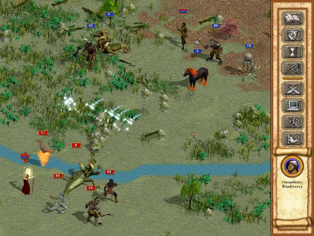 скачать игру герой 4 через торрент бесплатно на русском - фото 5