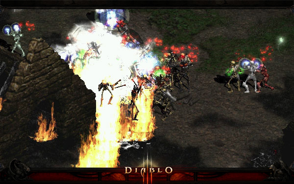 how to play infernal machine diablo 3