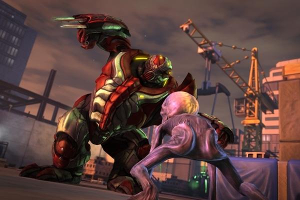 Вторая волна — XCOM: Enemy Unknown — Игры — Gamer.ru: социальная ...
