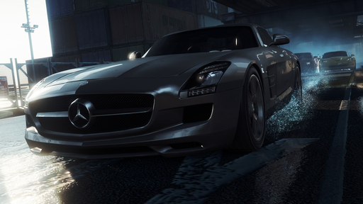 Need for Speed: Most Wanted 2 - «Квинтэссенция». Эксклюзивное превью и впечатления от Need for Speed Most Wanted.
