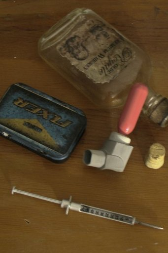 Fallout: New Vegas - Guns, drugs & outfits. Вещички из мира Fallout.