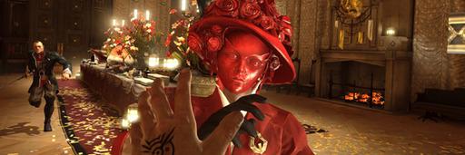 Dishonored инструкция по клеймению - фото 8