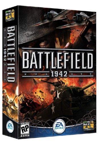 Battlefield 1942 - Немножко классики на халяву