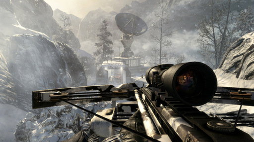 Call of Duty: Black Ops - Скриншоты BlackOps 2 - Шок !