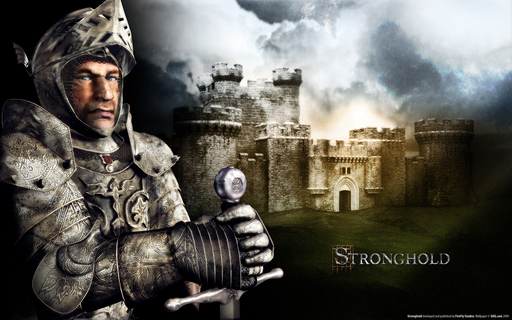 Stronghold: Crusader - Stronghold и Stronghold Crusader — тестируем обновление до 1.3