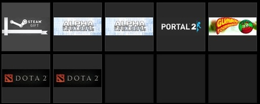 [Меняю] Portal 2, Alpha Protocol x2, Magicka Collection, Gumboy, Dota 2 x2 [UPD]