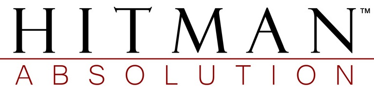 Hitman Absolution Logo Hitman Absolution