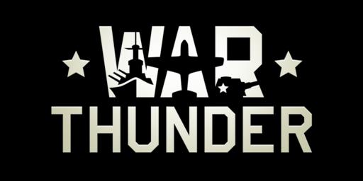 tatatatata~ War Thunder! Wt_logo