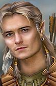 Baldur's Gate - Классы, а так же как и кого ими есть.