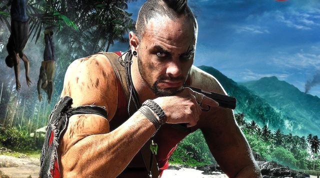Far Cry 3 Reloaded Crack