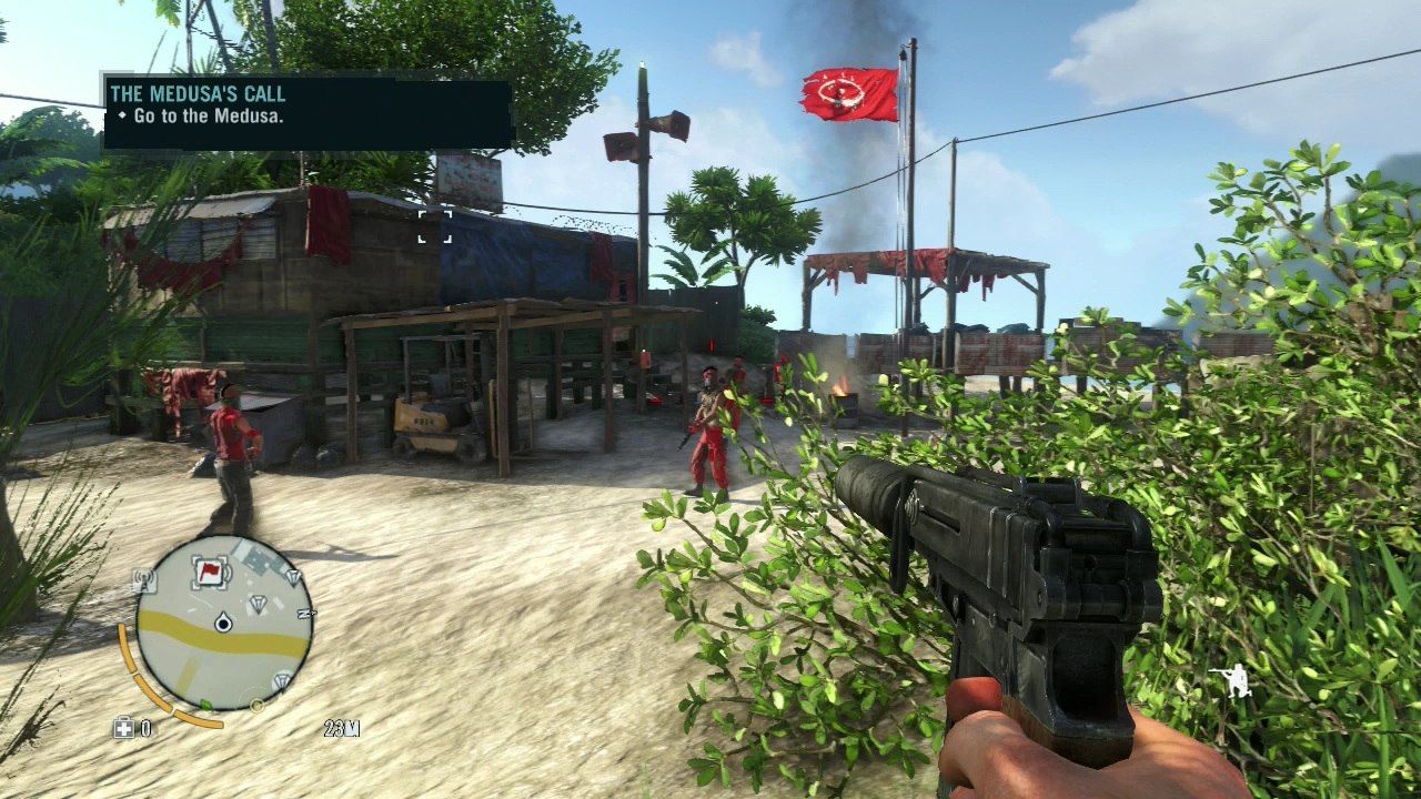 Far cry 4 #32 неделя моды в кирате, продолжение. Youtube.