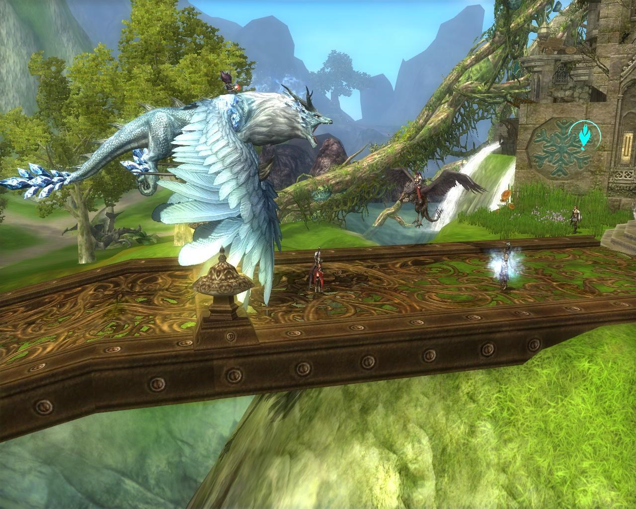 jeux de dragon 3d