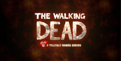 The Walking Dead - Walking Dead - сравнение с сериалом и небольшой обзорчик