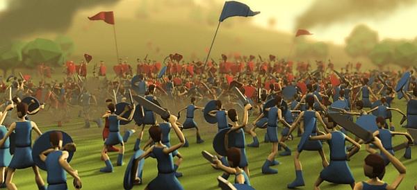 скачать через торрент игру симулятор битвы - фото 5