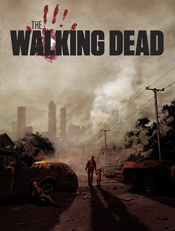 The Walking Dead - Мысли о Walking Dead: Season 1 или обязаны поиграть в эту игру!