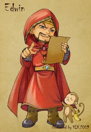Baldur's Gate - Мои маленькие сопартийцы, или путешествовать с тобой - одно удовольствие!