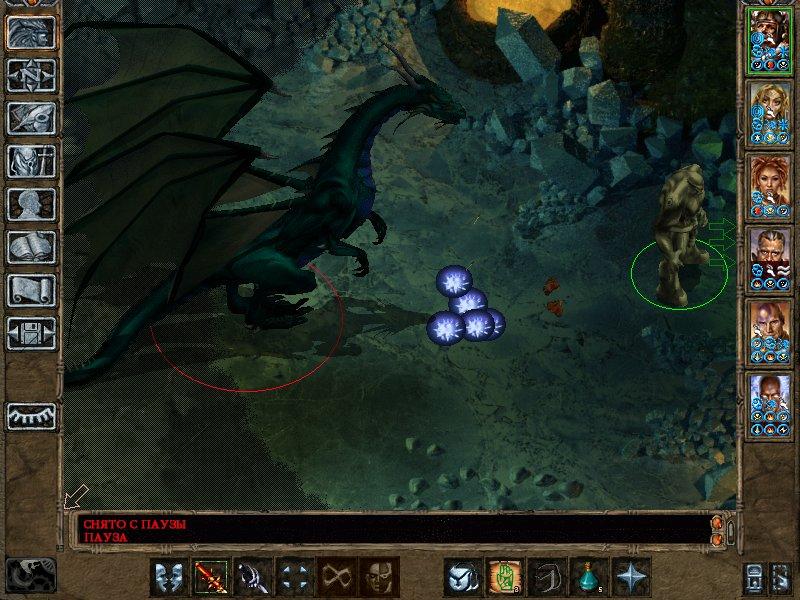 Baldurs gate: enhanced edition im laufe der neuen quests kriegen wir