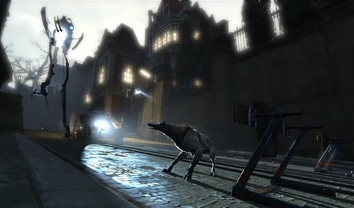 Dishonored - Животные мира Dishonored