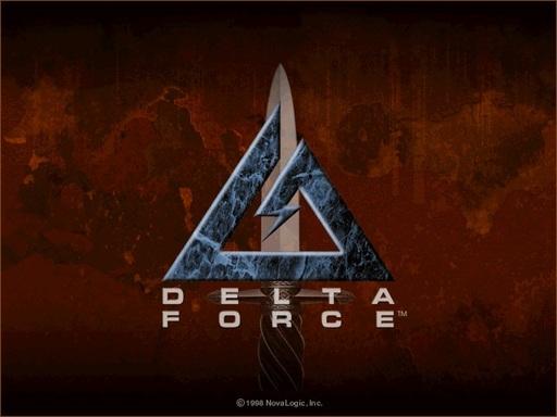 Delta Force - Delta Force — мнение