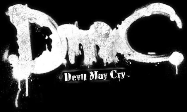 ������� ������ DmC Devil May Cray