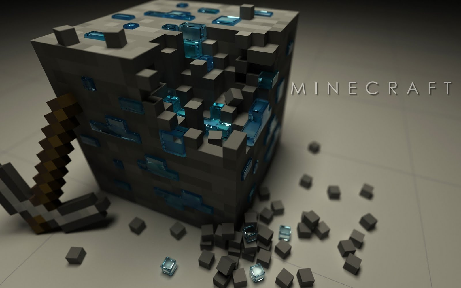 Minecraft - Мнение о Minecraft...