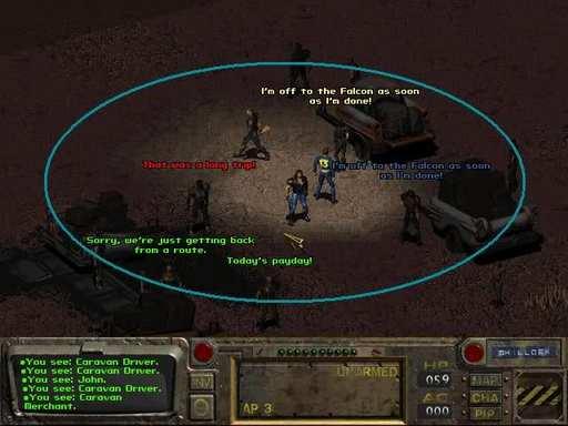 Fallout: A Post Nuclear Role Playing Game - Работа над ошибками, или проапгрейдим великий и могучий