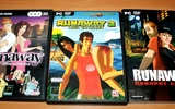 Runaway: A Twist of Fate - «Триединство». DVD-box издания трилогии Runaway.