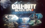 "Call of Duty: Black Ops 2 - New DLC ""ORIENTATION""?"
