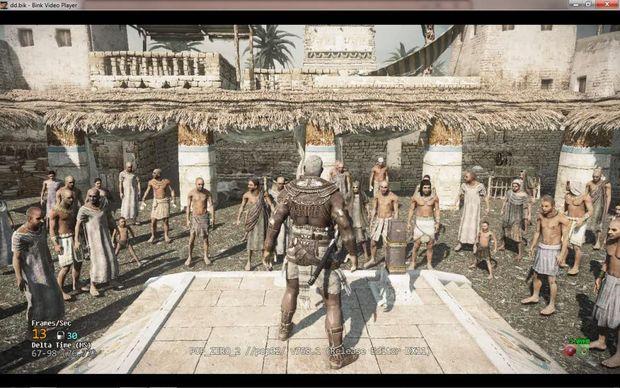 осирис игра скачать торрент - фото 6