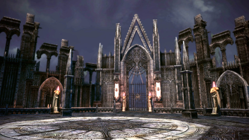 "TERA: The Exiled Realm of Arborea - Патч ""Rising"""