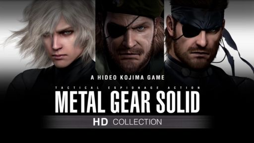 Metal Gear Solid: Peace Walker - ЛПЧН: «Жемчужина». Metal Gear Solid HD Collection