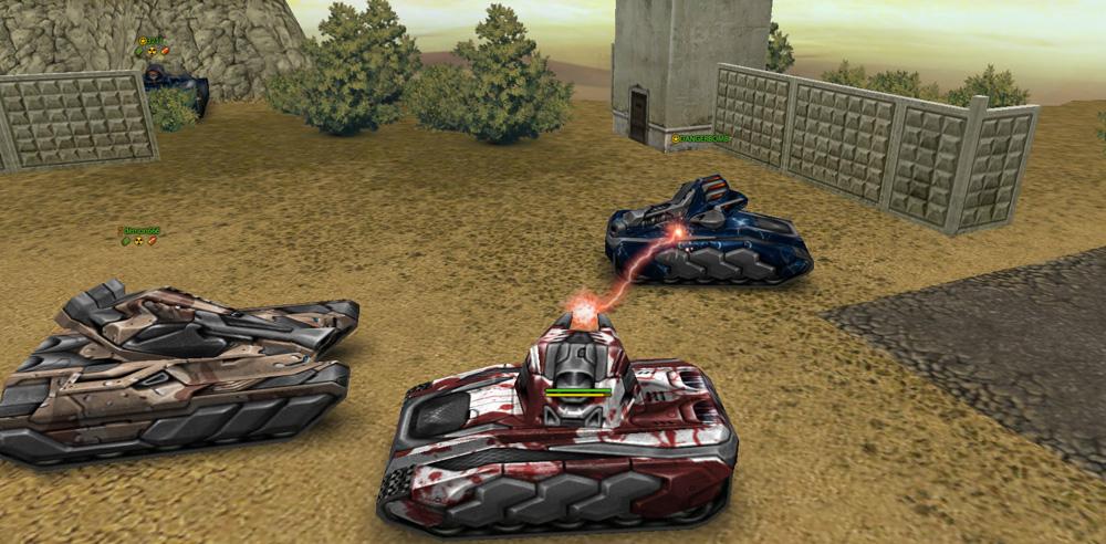 танков онлайн картинки