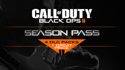 [ПРОДАМ/ОБМЕНЯЮ] Black Ops II - Season Pass (Xbox 360)