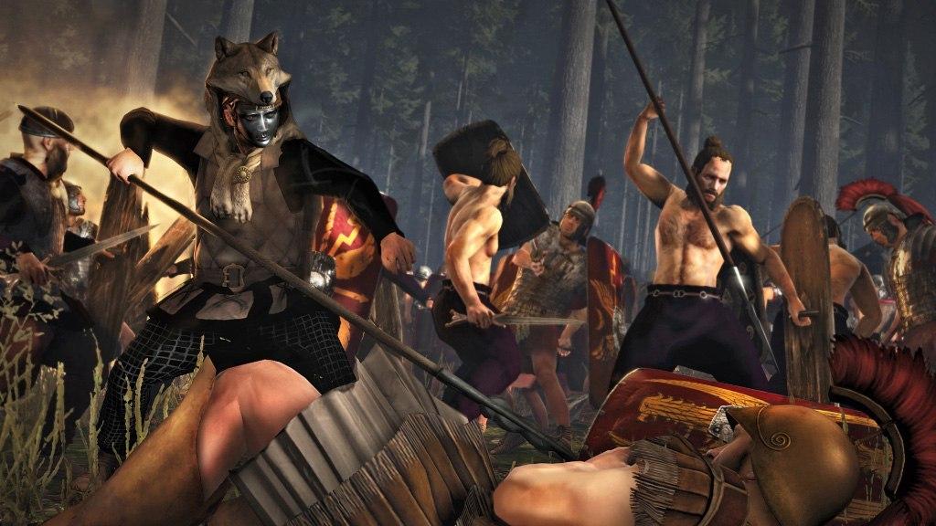 скачать игру рим тотал вар 2 через торрент бесплатно 2013 - фото 4