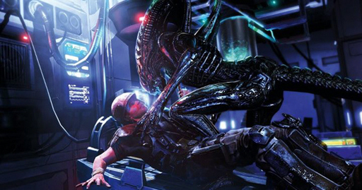 Новости - Kotaku опубликовал постмортем Aliens: Colonial Marines