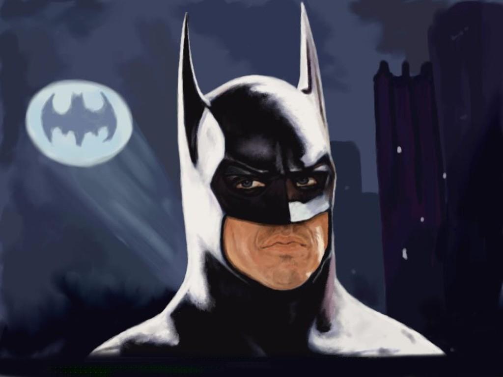 Фото фильм бэтмен