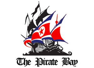 Новости - The Pirate Bay прописался в КНДР